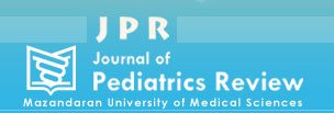 Journal of  Pediatrics Review